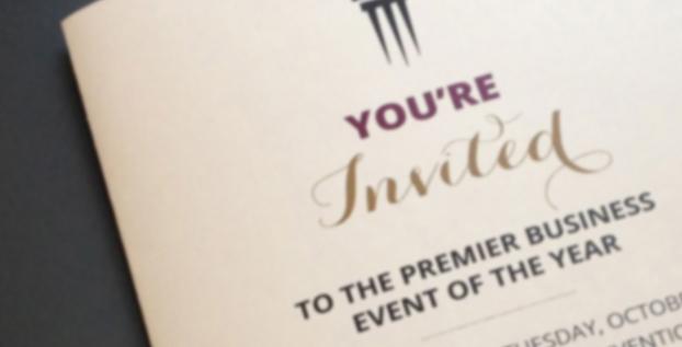Contoh Invitation Letter